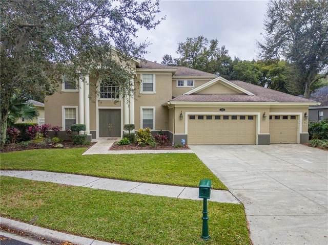 2218 Climbing Ivy Drive, Tampa, FL 33618 (MLS #T3224555) :: Keller Williams on the Water/Sarasota