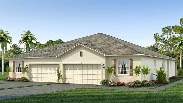 7660 Stonebrook Circle, Wesley Chapel, FL 33545 (MLS #T3224570) :: Team Bohannon Keller Williams, Tampa Properties