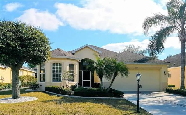 1206 Jasmine Creek Court, Sun City Center, FL 33573 (MLS #T3224629) :: Burwell Real Estate