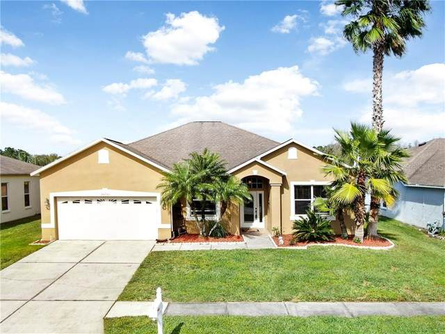 24640 Blazing Trail Way, Land O Lakes, FL 34639 (MLS #T3224659) :: The Duncan Duo Team