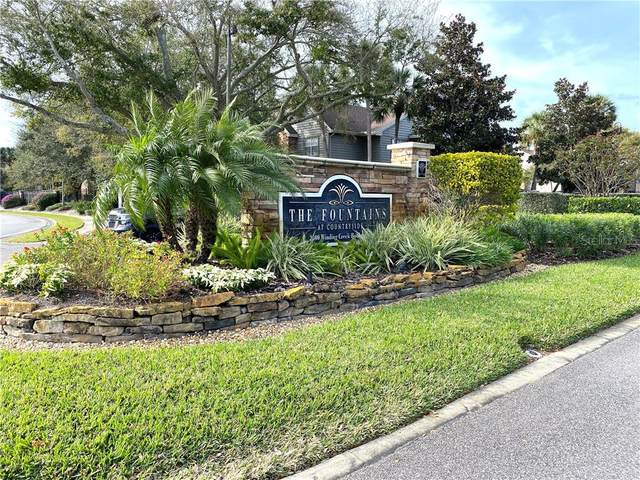 2500 Winding Creek Boulevard C206, Clearwater, FL 33761 (MLS #T3224668) :: Premium Properties Real Estate Services