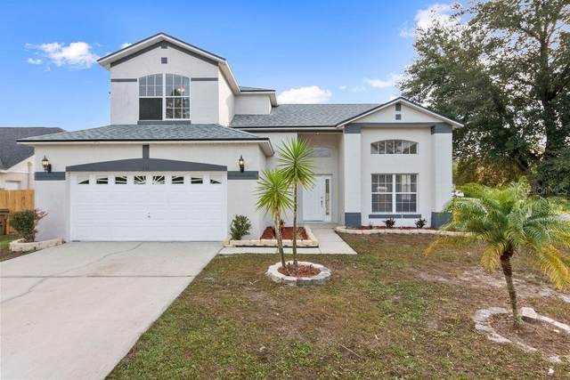 531 Nogales Court, Kissimmee, FL 34758 (MLS #T3224671) :: GO Realty