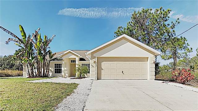 1347 Kacerik Street, North Port, FL 34288 (MLS #T3224710) :: Lockhart & Walseth Team, Realtors