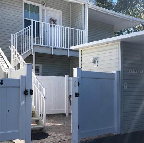 8350 Savannah Trace Circle #206, Tampa, FL 33615 (MLS #T3224729) :: Armel Real Estate