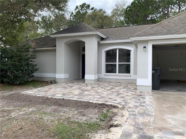 15119 Bald Eagle Street, Tampa, FL 33625 (MLS #T3224756) :: The Duncan Duo Team