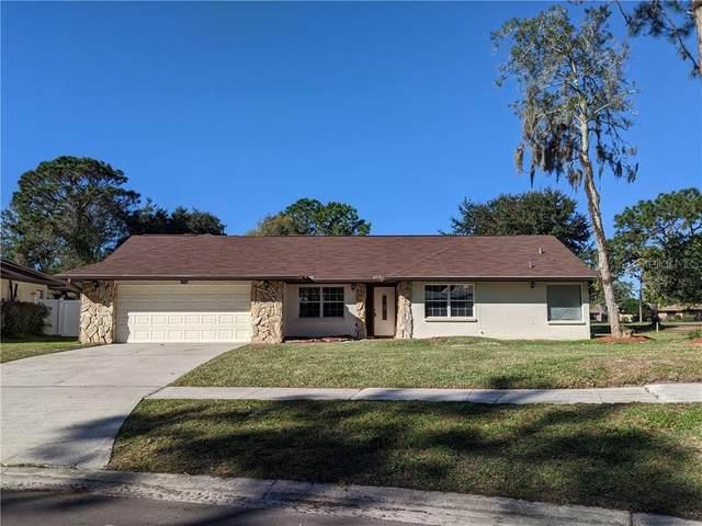 4720 Windflower Circle, Tampa, FL 33624 (MLS #T3224773) :: Pristine Properties