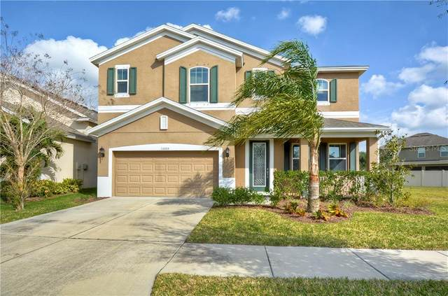 15209 Long Cypress Drive, Ruskin, FL 33573 (MLS #T3224829) :: The Price Group