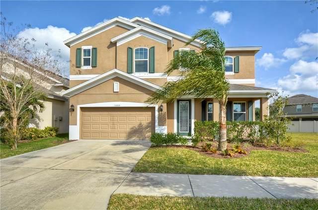 15209 Long Cypress Drive, Ruskin, FL 33573 (MLS #T3224829) :: 54 Realty