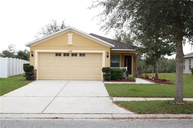 12340 Field Point Way, Spring Hill, FL 34610 (MLS #T3224843) :: Cartwright Realty