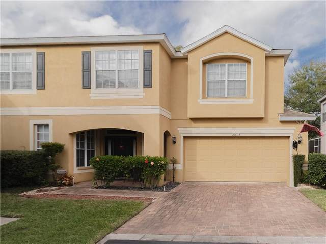 10603 Esher Wood Court, Tampa, FL 33626 (MLS #T3224860) :: The Duncan Duo Team