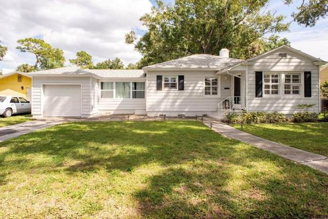 Address Not Published, Tampa, FL 33609 (MLS #T3224893) :: EXIT King Realty