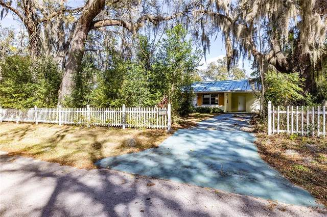 1025 2ND Place, Longwood, FL 32750 (MLS #T3224955) :: Alpha Equity Team