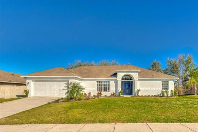 664 Gainsboro Street, Deltona, FL 32725 (MLS #T3224975) :: Premium Properties Real Estate Services
