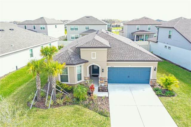 8012 Olive Brook Drive, Wesley Chapel, FL 33545 (MLS #T3225017) :: Griffin Group