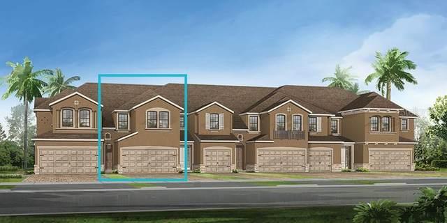 5538 Pleasantview Court 593/86, Bradenton, FL 34211 (MLS #T3225024) :: Medway Realty