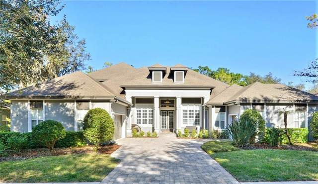 16423 Dunlindale Drive, Lithia, FL 33547 (MLS #T3225069) :: Griffin Group