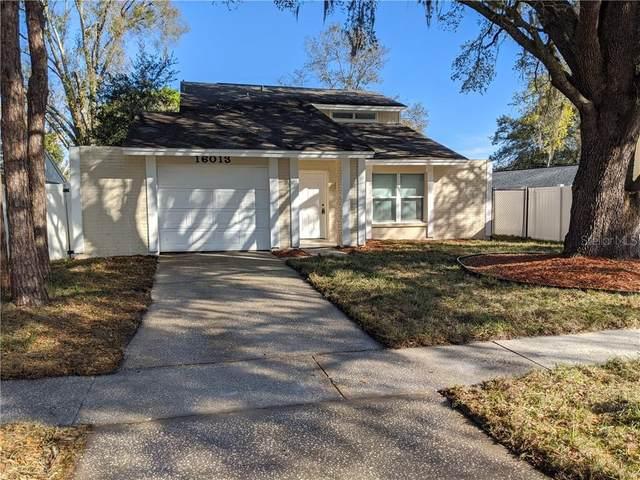 16013 Sagebrush Road, Tampa, FL 33618 (MLS #T3225103) :: The Duncan Duo Team