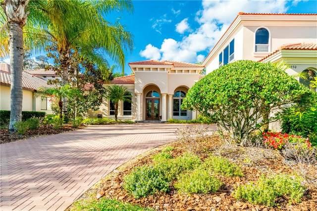 11930 Royce Waterford Circle, Tampa, FL 33626 (MLS #T3225109) :: 54 Realty