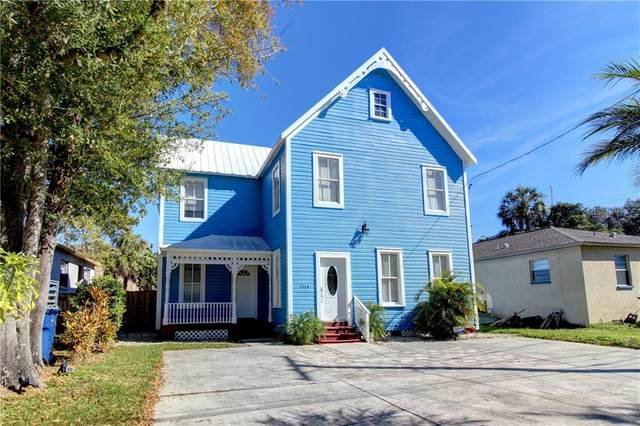 7114 S Mascotte Street, Tampa, FL 33616 (MLS #T3225151) :: Your Florida House Team