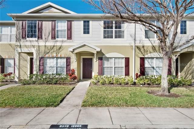 12365 Foxmoor Peak Drive, Riverview, FL 33579 (MLS #T3225223) :: Lovitch Group, LLC