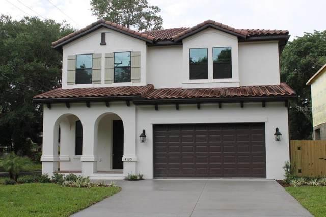 3605 W Paxton Avenue, Tampa, FL 33611 (MLS #T3225226) :: Sarasota Gulf Coast Realtors