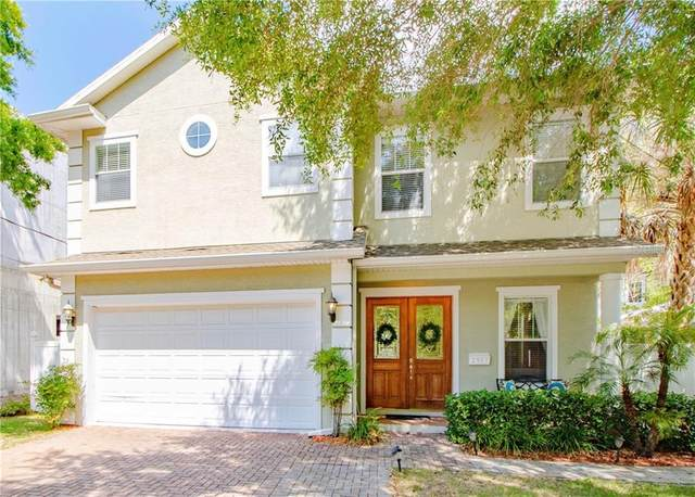 2903 W San Jose Street, Tampa, FL 33629 (MLS #T3225233) :: Andrew Cherry & Company