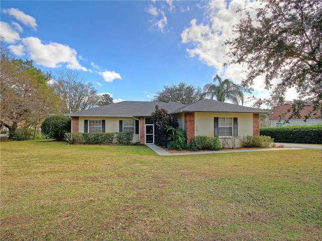 430 Somerset Drive, Auburndale, FL 33823 (MLS #T3225242) :: Baird Realty Group