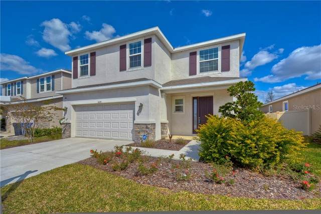 5004 Jackel Chase Drive, Wimauma, FL 33598 (MLS #T3225253) :: Rabell Realty Group
