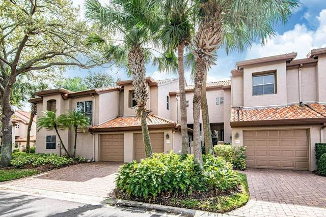 909 Crows Nest Lane, Tampa, FL 33602 (MLS #T3225285) :: Team Bohannon Keller Williams, Tampa Properties