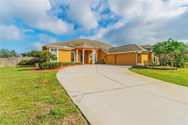 9430 Swift Creek Circle, Dover, FL 33527 (MLS #T3225341) :: The Duncan Duo Team
