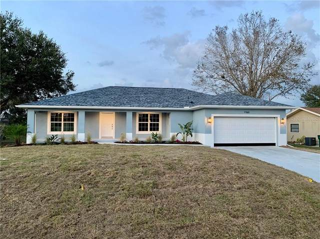 9310 Gulfstream Boulevard, Englewood, FL 34224 (MLS #T3225362) :: Cartwright Realty