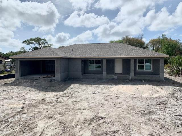 9277 Fruitland Avenue, Englewood, FL 34224 (MLS #T3225372) :: Medway Realty