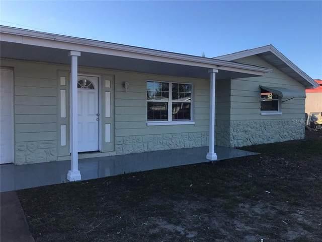 3423 Devonshire Drive, Holiday, FL 34691 (MLS #T3225397) :: Lovitch Group, LLC