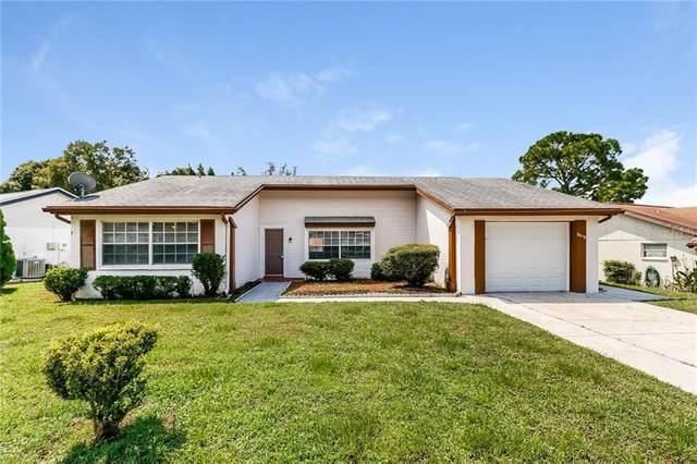 8419 Clover Hill Loop, Hudson, FL 34667 (MLS #T3225408) :: Cartwright Realty