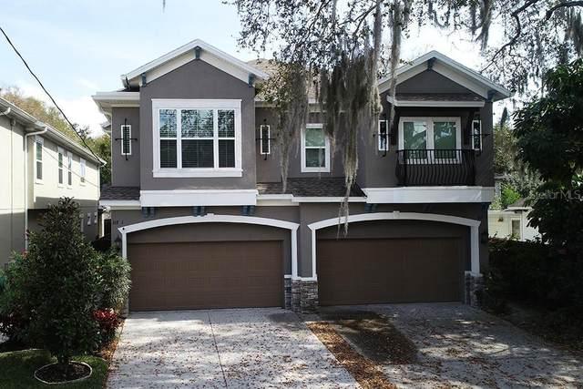 112 S Bungalow Park Avenue #1, Tampa, FL 33609 (MLS #T3225411) :: 54 Realty