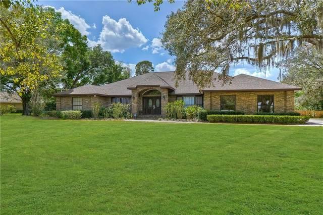 916 Centerbrook Drive, Brandon, FL 33511 (MLS #T3225463) :: Carmena and Associates Realty Group