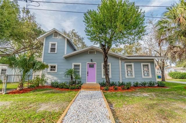6600 N Dixon Avenue, Tampa, FL 33604 (MLS #T3225483) :: 54 Realty