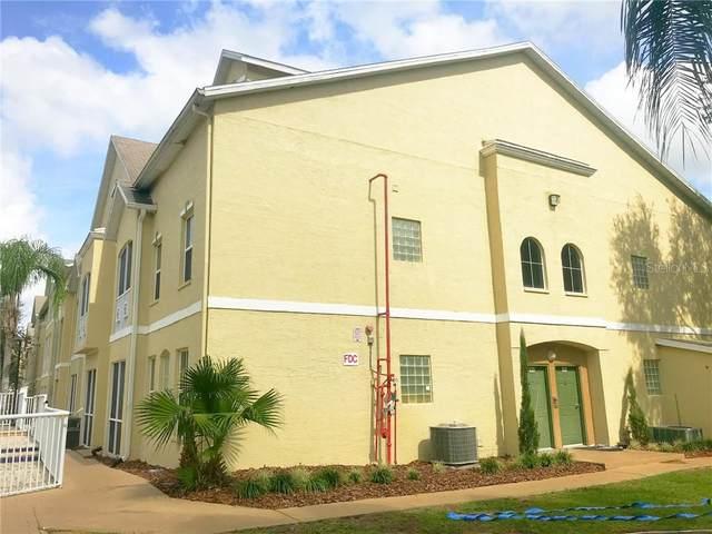 5014 Sunridge Palms Drive #5014, Tampa, FL 33617 (MLS #T3225502) :: Cartwright Realty