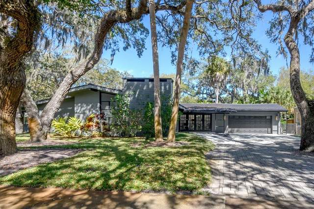 2708 N Dundee Street, Tampa, FL 33629 (MLS #T3225513) :: The Duncan Duo Team