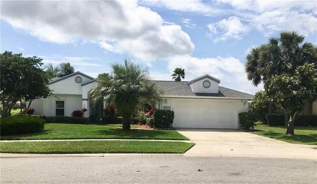 3021 Eagle Lake Drive, Orlando, FL 32837 (MLS #T3225538) :: The Duncan Duo Team