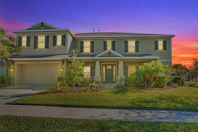 26873 Evergreen Chase Drive, Wesley Chapel, FL 33544 (MLS #T3225551) :: The Duncan Duo Team