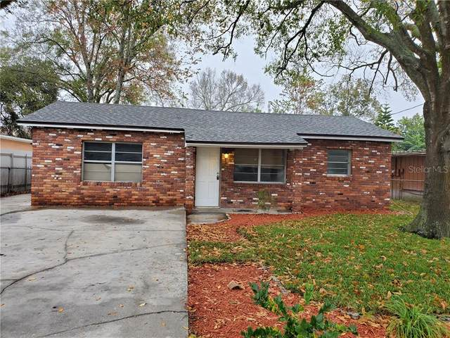 2619 W Idlewild Avenue, Tampa, FL 33614 (MLS #T3225581) :: Cartwright Realty