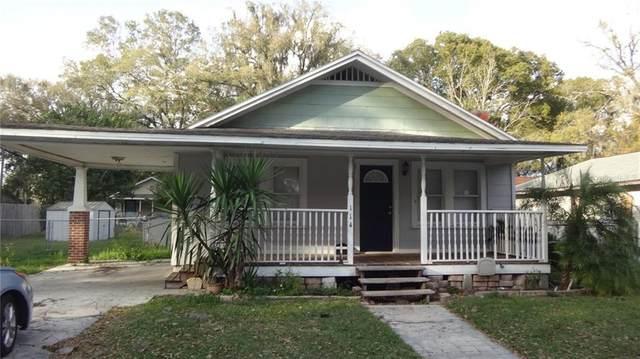 114 W Bates Street, Plant City, FL 33563 (MLS #T3225588) :: Dalton Wade Real Estate Group