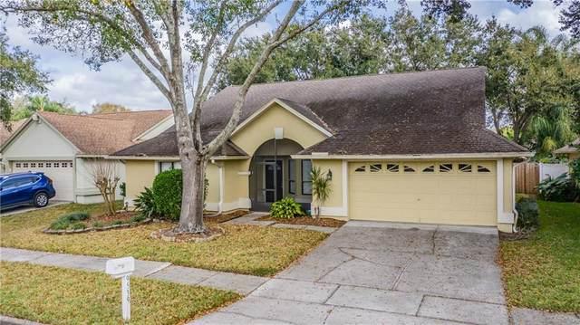 9539 Pebble Glen Avenue, Tampa, FL 33647 (MLS #T3225600) :: 54 Realty