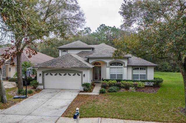 5837 Bent Grass Drive, Valrico, FL 33596 (MLS #T3225610) :: Mark and Joni Coulter | Better Homes and Gardens