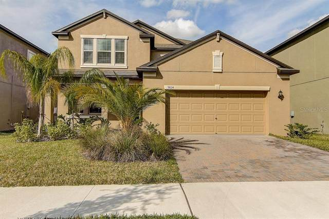 9824 Ivory Drive, Ruskin, FL 33573 (MLS #T3225629) :: Griffin Group