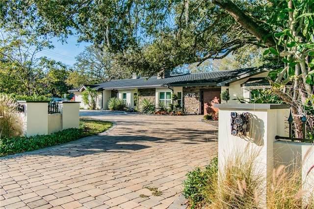 4715 W San Jose Street, Tampa, FL 33629 (MLS #T3225641) :: 54 Realty