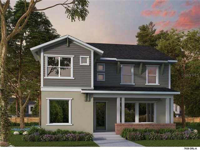 8631 Dubochet Street, Orlando, FL 32827 (MLS #T3225643) :: Premium Properties Real Estate Services