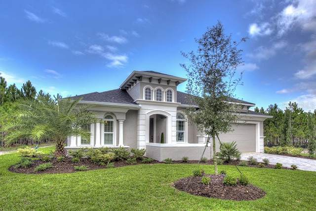 203 Heatherwood Court, Ormond Beach, FL 32174 (MLS #T3225718) :: 54 Realty