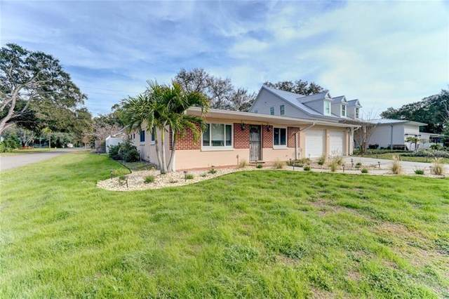 4610 S Ferdinand Avenue, Tampa, FL 33611 (MLS #T3225730) :: Team Bohannon Keller Williams, Tampa Properties